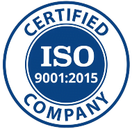 ISO 9001 Pequeno